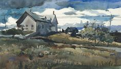 Image result for andrew wyeth unseen