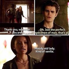 Bonnie and Silas 5*22