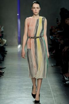 Bottega Veneta Fall 2014 RTW - Runway Photos - Fashion Week - Runway, Fashion Shows and Collections - Vogue