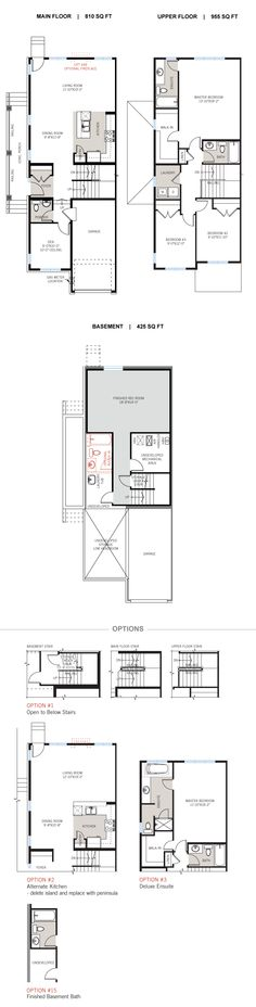 15 best floorplans ottawa images on pinterest calgary condos cardel homes builds single family homes townhomes and condos in popular communities throughout calgary ottawa denver and tampa malvernweather Gallery