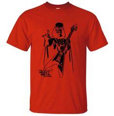 Star Wars Darth Vader man t shirt