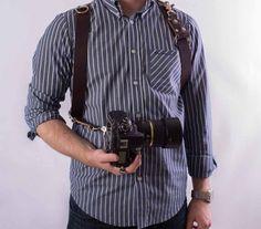 Hands On: HoldFast Gear MoneyMaker Camera Harness