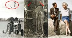 30 Extraordinary Historical Photographs Which Will Leave You Stunned