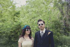 they're so cute: pre-wedding shoot = excellent idea!