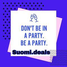 suomi deals (@suomi_deals) • Instagram photos and videos