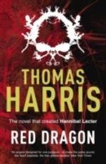 Thomas Harris: Red Dragon