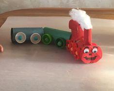 Zug Toys, Train, Homemade, Activity Toys, Toy