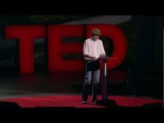 James Hansen: Why I must speak out about climate change: TED TALKS: documentary,lecture,talk - YouTube