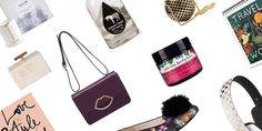 Mothers, sisters, grannies, friends: gift ideas for the leading ladies in your life. Luxe items at affordable prices. #GiftGuide #Christmas #GiftsForHer