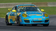The Virginia International Raceway stop on the Continental Tire SportsCar Challenge schedule saw familiar faces atop the charts, as brothers Matt and Hugh Plumb scored their second-consecutive Grand ...