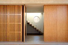 Galeria de Casa Osler / Studio MK27 - Marcio Kogan - 9