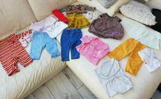 a23760db8e578 Lot vêtements bébé fille 3 mois jeans gilet robe bodys jupe Okaidi Kom neuf  - Vetement