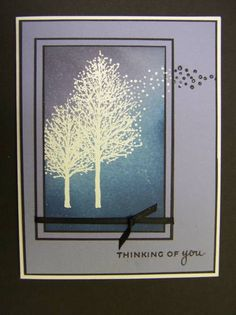 QFTD41 Nature ala Kathy by hobbydujour - Cards and Paper Crafts at Splitcoaststampers