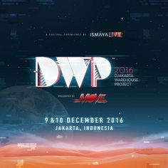 Djakarta Warehouse Project 2016 drops stacked phase 1 lineup!