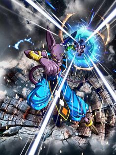 83 Best Lord Beerus Images Dragon Ball Z Dragon Ball Dragon Images, Photos, Reviews