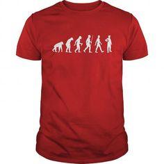 Awesome Tee Evolution of Racing Shirt; Tee