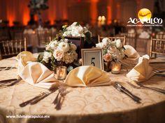 Boda en Acapulco: El mejor catering para tu boda en Acapulco con Ban...