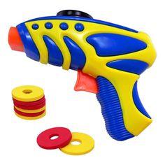 Foam Disc Shooter - 4.5 inch $1.50
