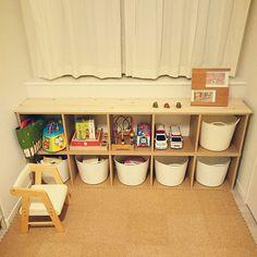 ニトリ家具のある部屋。人気ソファから使える収納グッズ実用例 | RoomClip mag | 暮らしとインテリアのwebマガジン