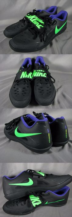 Track and Field 106981: Nike Zoom Rival Sd 2 685134-035 Track Field Shot