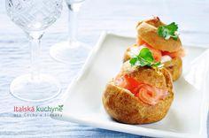 Italská kuchyně pro Čechy a Slováky - Recept na bignèKonec roku se blíží a začínáme přemýšlet čím ozdobíme stůl během dlouhého Silvestro