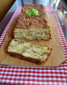 Kenyérfelfújt Meatloaf, Banana Bread, Baking, Food, Bakken, Essen, Meals, Backen, Yemek
