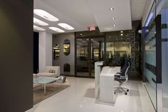 Obeid Dental by Forma Design Inc, Chevy Chase   US clinic