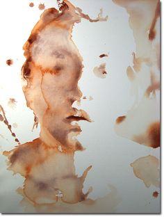 Alexandra  Becker-Black - Alexandra Becker-Black watercolor