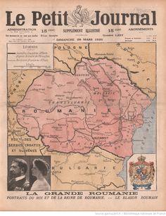 Romania Map, Romania Travel, Carti Online, History Of Romania, Romanian Royal Family, Visual Map, Alternate History, Old Maps, The Beautiful Country
