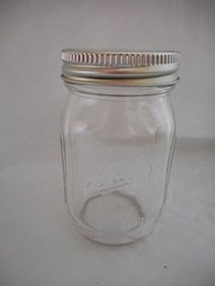 Ball 4 oz Miniature Storage Jar  Single Jar >>> You can find more details at