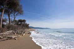 maremma spiagge - Cerca con Google
