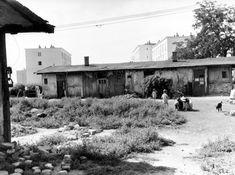 Így számolták fel 60 éve a nyomort a IX. Budapest, Marvel, Cabin, Snow, Retro, House Styles, Outdoor, Photos, Attila
