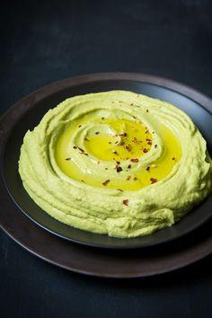Avocado+Hummus