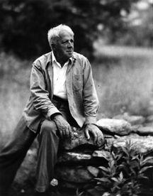 Robert Frost ♥
