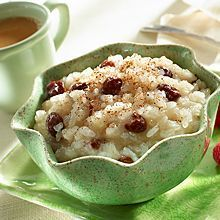 If you grew up in Puerto Rico then Arroz con Dulce (Coconut Rice Pudding) means Christmas to you. #DIY #Puerto_Rican_food #recipe