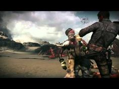 'Mad Max' Game Releases New 'Savage Road' Trailer, Reveals Story