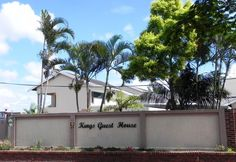 Kings Guest House - Kings Guest House is a privately owned home away from home situated in central Westville and offers guests six individually furnished en-suite rooms, one of which is equipped for self-catering.  The rooms ... #weekendgetaways #durban #southafrica