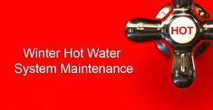Hot Water System Maintenance: Preparing For WinterAs we approach the cooler months of the year it is worth considering some preventative hot water system maintenance to avoid costly repairs. There are some simple things that every homeowner can do to potentially avoid a failure of your hot water system and minimise the likelihood of waking up to no hot water on a chilly morning.