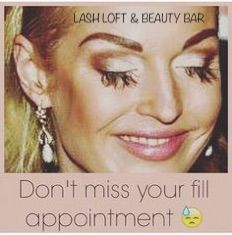 83217c33fd5 84 Best EYELASH EXTENSIONS - LOVELY ADS images in 2018 | Beauty ...