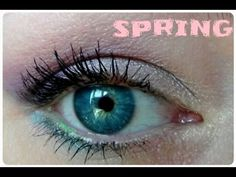 {VIDEO} Spring Makeup Time!!! - Elise.A Land