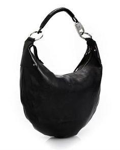 Gucci Genuine Leather Shoulder Bag - Shoulder Bags - Bags at Viomart.com