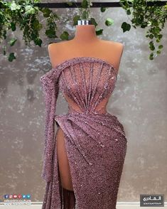 Formal Dresses, Purple, Instagram, Style, Fashion, Dresses For Formal, Swag, Moda, Formal Gowns