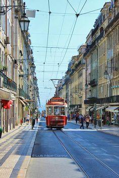 Lisboa - Luís Filipe Correia