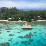 Win a holiday for two in the Solomon Islands