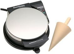 Waffle Cone Makers