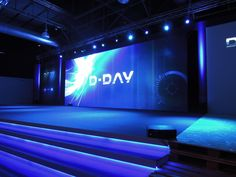 New Iveco Daily 2014 - Stage Design