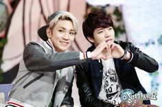 Toheart wookey- KBS2 Hello Counselor