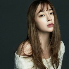 Korean Actresses, Hair, Korean Actors, California Hair