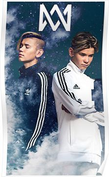 Make you believe in love i love this son Cute Twins, Cute Boys, My Boys, Best Backrounds, Marcus Y Martinus, Delicious Boy, Dream Boyfriend, Gym Workout For Beginners, Make You Believe