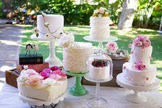 A Wedding of dreams...